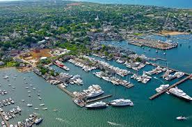 nantucket boat basin in nantucket ma united states marina