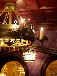 Be Our Guest Restaurant The Disney Food Blog - Beauty and the beast dining room