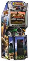 big buck hunter pro open season video game