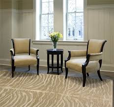 feizy saphir collection 3796f ivory u0026 gold zebra area rug