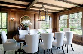 Stunning Private Dining Room Los Angeles  With Additional Used - Dining room tables los angeles