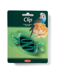 accessori per gabbie accessori per gabbie clip pinzetta per cibo 2 pz pets