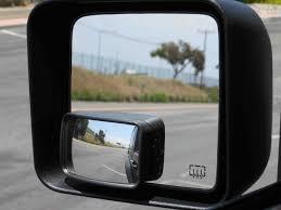 Blind Spot Mirror Where To Put Blind Spot Mirrors Jeep Wrangler Forum