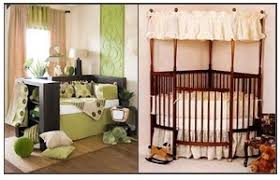 how to choose the right baby crib for your modern home decor