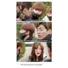 Exo Memes - exo k l m love memes exo meme websta instagram analytics
