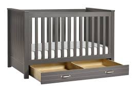 How To Convert Crib To Toddler Bed by Davinci Asher 3 In 1 Convertible Crib U0026 Reviews Wayfair