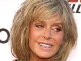 farrah fawcett teach cancer chicago tribune
