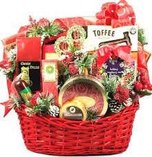 christmas gift baskets ideas merry christmas