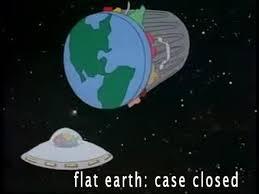 Earth Meme - 10 highly educational flat earth memes memebase funny memes