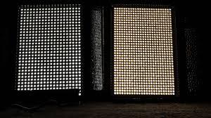 yongnuo yn 900 v yn 600 led light panels youtube