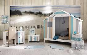 cabane pour chambre cabane pour lit enfant harasdelaroque