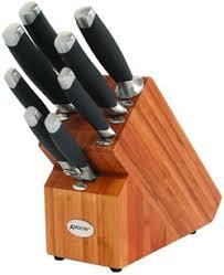 anolon kitchen knives anolon knives set reviews productreview com au