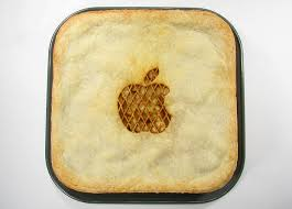 apple macbook air black friday the ultimate mac fan thanksgiving recipe a true u201capple u201d pie