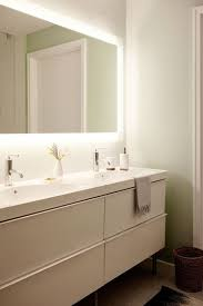 Bathroom Light Fixtures Ikea 74 Best Spicchi Led Images On Pinterest Mirrors Led Mirror And