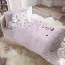 Tesco Nursery Bedding Sets Buy Izziwotnot Humphrey S Lottie Princess Cot Bed Duvet