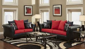 Black And Red Shaggy Rugs Rugs Red And Black Rug Entertain Red Black Beige Rug U201a Startling