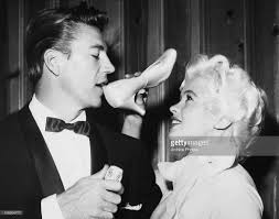 jane mansfield jayne mansfield in rome pictures getty images