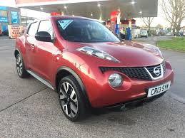 red velvet bentley used nissan juke red for sale motors co uk