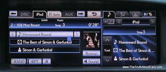 lexus ls 460 vsc system 2013 lexus ls 460 f sport interior lexus enform infotainment