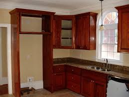 Kitchen Storage Cabinets With Glass Doors by Furniture Attractive Corner Kitchen Storage Cabinets Design Ideas