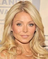 hair color kelly ripa uses kelly ripa body measurements height weight bra size shoe age vital