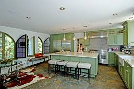 charlie sheen u0027s mediterranean style home in l a hooked on houses