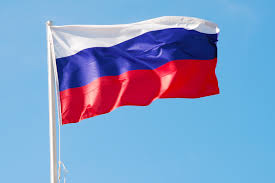 Hollanda Flag Russia Flag