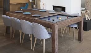 dining room pool table combination pool table dining table combos from ac cue rate billiards