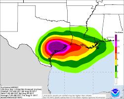 Hurricane harvey wreaks more havoc on texas travel