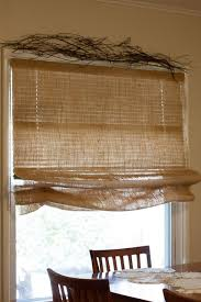 Make Roman Shades From Blinds Best 25 Burlap Roman Shades Ideas On Pinterest Roman Shades