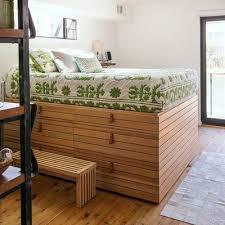 High Bed Frame High Bed Frames Best 25 High Bed Frame Ideas Only On Pinterest