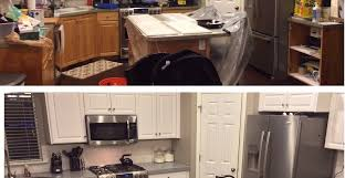 can you paint wood kitchen cabinets white diy painting kitchen cabinets white houseofcabinet