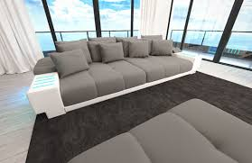 Big Sofa by Big Sectional Sofa Bed Bellagio Led Lights And Big Stool Colour