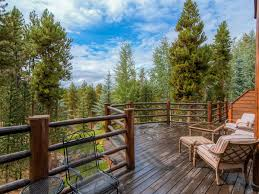 exquisite cabin style home w views privat vrbo