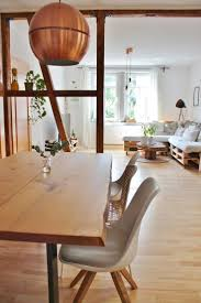 Industrial Style Dining Room Tables by Best 20 Industrial Style Dining Table Ideas On Pinterest