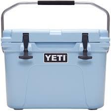 black friday blue yeti yeti roadie 20 cooler u0027s sporting goods