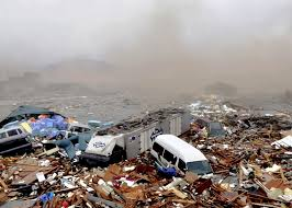 tsunami facts in wake of japan earthquake