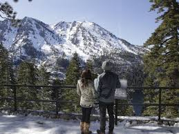 photos of snow california s endless winter 8 feet of snow still on the ground in june