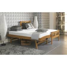 osorno guest bed and trundle u2013 next day delivery osorno guest bed