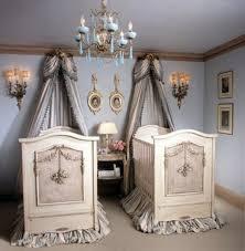 kinderzimmer zwillinge luxuriöse babyzimmer 11 märchenhafte designs