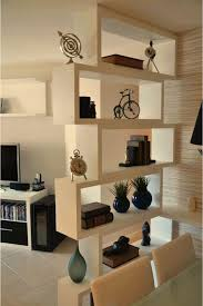 room divider ideas for studio apartments kitchen partition wall