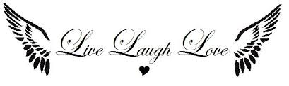 love live laugh live laugh love tattoo by psychopath94 on deviantart