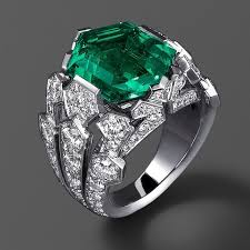 emerald jewelry rings images 286 best emerald green jewelry images colombian jpg