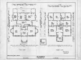 100 historic victorian house plans floor plans of old