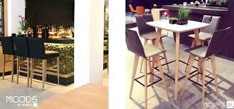 chaise pour ilot de cuisine chaise haute ilot central pour en cuisine newsindo co