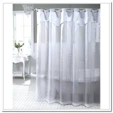 Sheer Shower Curtains Sheer Shower Curtain Floral Medallion Sheer Dynamicpeople Club