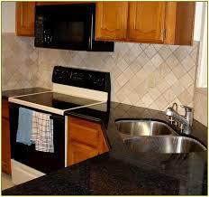 easy kitchen backsplash easy kitchen backsplash home design ideas and pictures