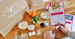 cuisiner comme un chef recettes cook le eat bag livré chez vous pour cuisiner comme un chef