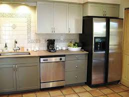 Painting Cheap Kitchen Cabinets How To Diy Repainting Kitchen Cabinets