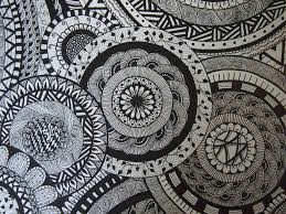 exciting picture series zendoodle coloring pages suited